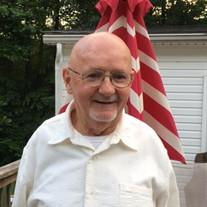 Ronald Streamline Eugene Cassady Sr.