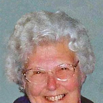 Virginia J. Hanenkrath