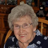 Gladys J. Spencer