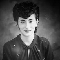 Virginia Louise Carter