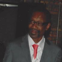 Kenneth Jackson