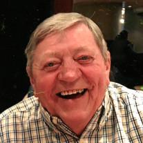 Mr. Gary Albert Irons Sr.