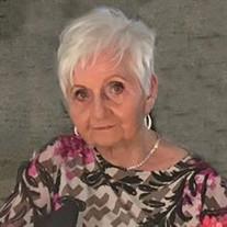 """Dorothy K. """"Dot"""" (Jankovich) Warfield"""