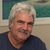 Tony D. Fazio