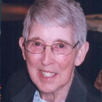 Elizabeth Hagemeyer Crook