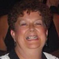 Joan W. Mullikin