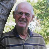 Gilbert Shepard Jackson