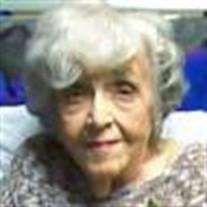 Jonnie Mae Adamson