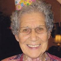 Esther Ida Helen Thompson