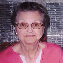 Donna Jean  Richardson