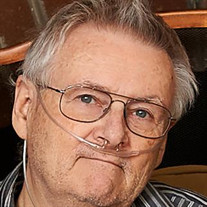 Frank L. Clarke Jr.