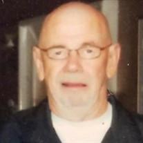 Garry Lee Gossett