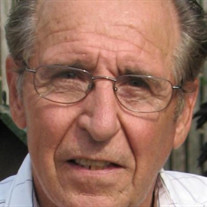 Charles Edward Smoody
