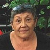 Margaret A. WIGGINS