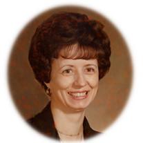 Geraldine Smallwood