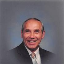 Robert A. Hey