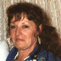 Carole Louise Evans