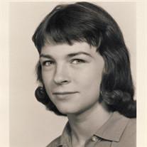 Roxanne Irene Walker