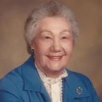 Edna B.  Wooten