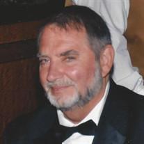 Charles V Donnelly