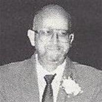 Glenn W. Worden Sr.