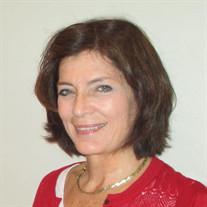 Jean Marie Woody