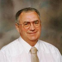 Darryl Duain Nuehring
