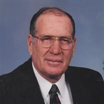 """Elmer W. """"Toby"""" Hale"""