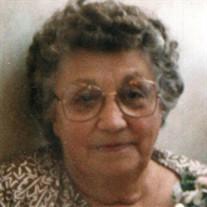 Marian Kathryn Kemp