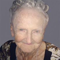 Dorothy McGeer
