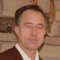 Matthew Peter Casick