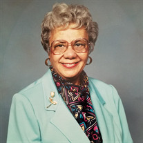 Ms. Ellen Gleason Clifford