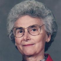 Mrs. Nell  Eudora Dotson