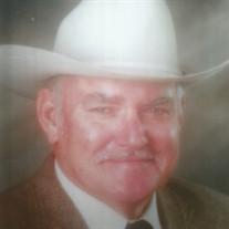 Billy Joe  Cain Sr.