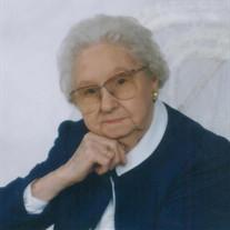 Helen Alberta Corbus