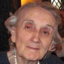 Jeannette  Vecchio