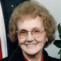 Mary Beadle