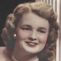 Bonnie Edith Jaegers