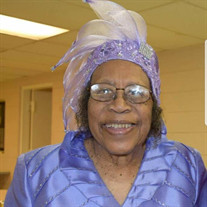 Mother Essie Mae Williams