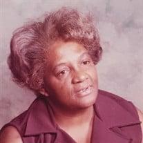 Mrs. Doris  B. (Henry)-Erskin-Curry