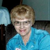 Marilyn F. Ibach