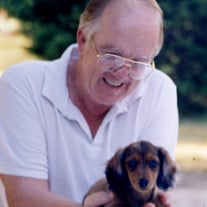 Gerald Lee Alexander