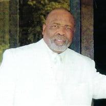 Elder Linvert Roberson