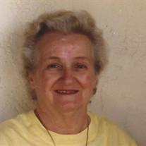 Mathilda McLean