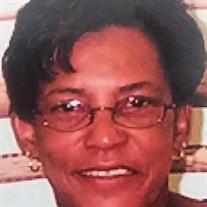 Mrs. Coretia M. Beavers