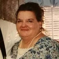 Betty Ann Huntsman