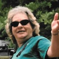 Martha Lou Goodwin