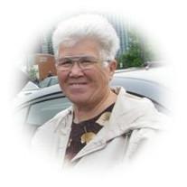 Arlena M. Ridgway