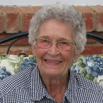 Dorothy Anna Collier