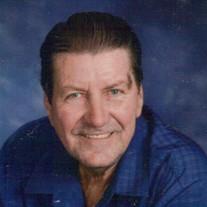Steven Lane Graham